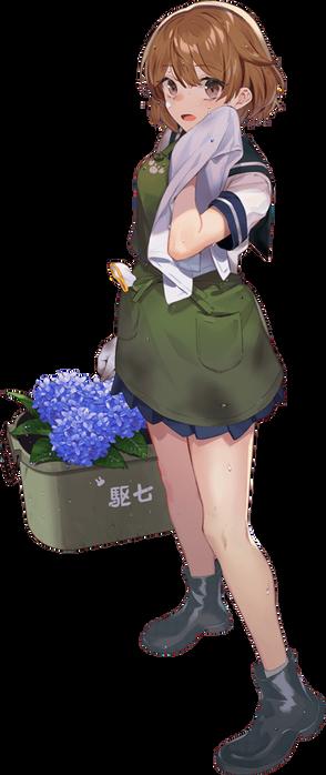 朧梅雨mode1