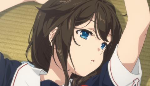 新アニメしぐれ