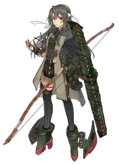 瑞鶴エンガノmode1