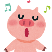 gassyou_pig