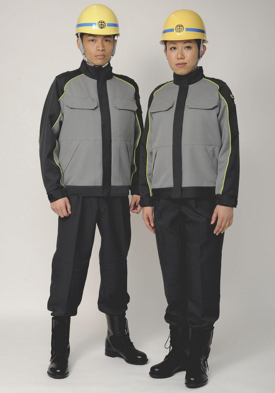 大阪市高速電気軌道株式会社の制服が発表される