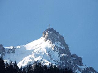 山頂テラスは・・・