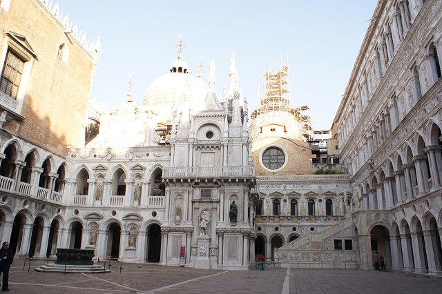 サン・マルコ寺院の画像 p1_29
