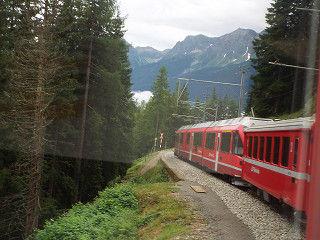 レーテッシュ鉄道