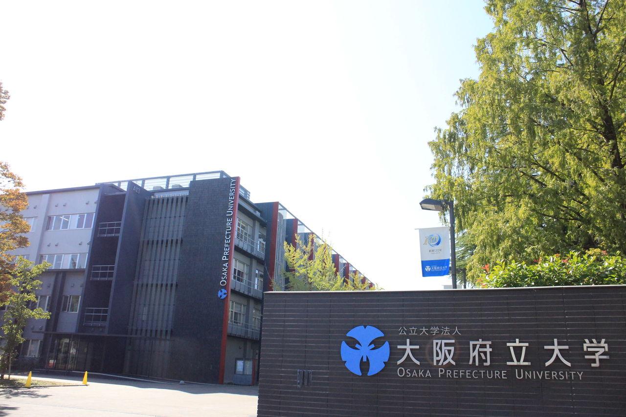 公立 大学 大阪