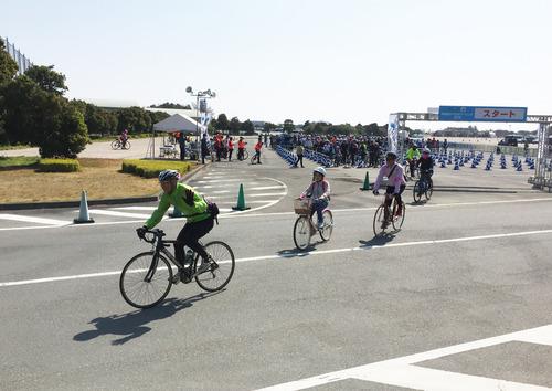サイクルツーリング3