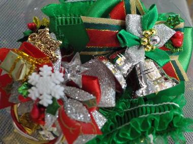 クリスマス♪お正月♪