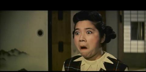 江利チエミさんのサザエさん2