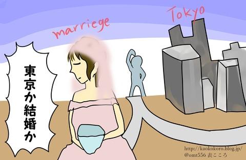 kaokokoro東京婚期2j