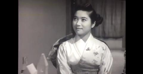 江利チエミさんのサザエさん