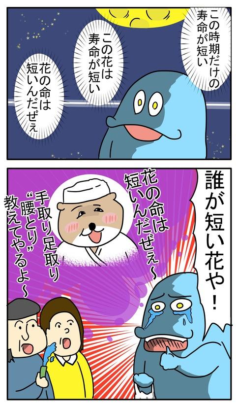 表こころブログ_口説き文句が失礼2