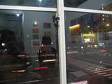 exhibition window