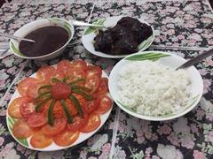 casa朝食3