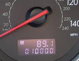 1万マイル!