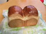 あたまひび入りパン