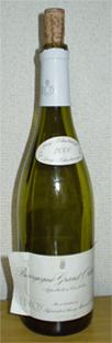 LEROY wine