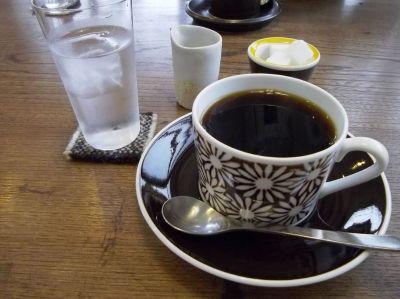 vokkoコーヒー