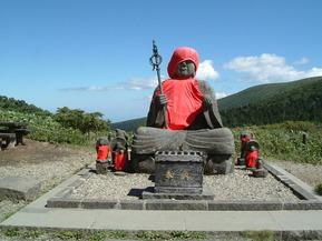 40825地蔵尊 (2)