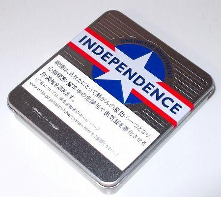 インデペンデンス1