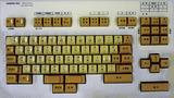 OASYS 100及び親指シフトキーボード試作機_2