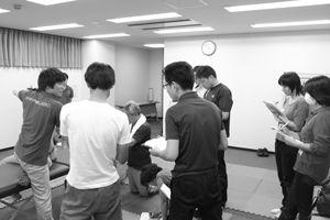 活法研究会(活法1日体験会)