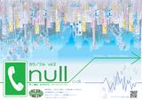 null表