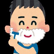 hige_higesori