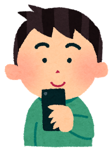smartphone_man_smile