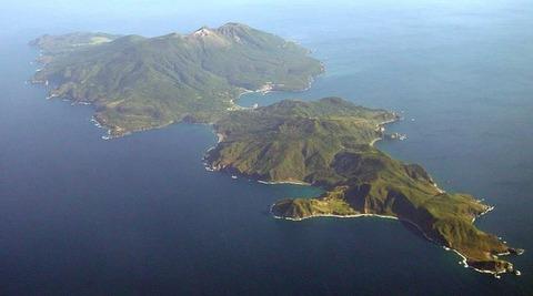 【速報 警戒レベル4】口永良部島に噴火警報!火口から3キロに避難準備