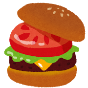 hamburger_tomato