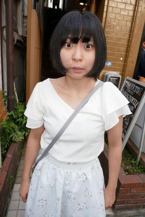 【画像】ブス専の俺が好きな顔