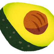 fruit_avocado