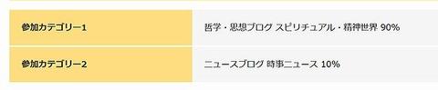 2019-07-22参加カテゴリーの変更にほんブログ村
