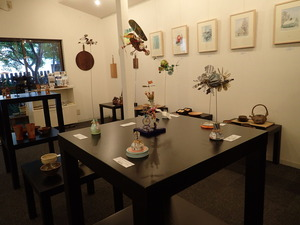 GalleryKithouse Exhibition2016