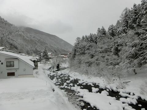 関東地方の雪も大したことがなくてよかったですね