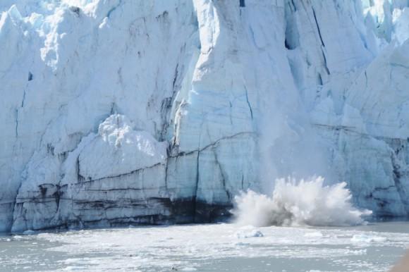氷はどこへ消えた? アラスカの海氷が解けて完全に消失 (アメリカ)