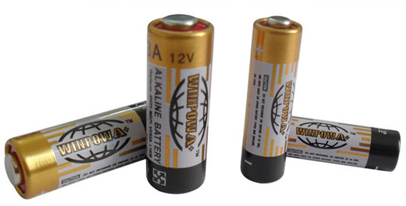なにこれ本当?アルカリ電池が切れているかどうかを調べる超簡単な方法