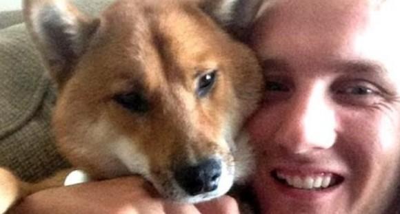 戦地に赴任中、ガールフレンドに最愛の犬を売りとばされてしまった米軍兵士、努力の甲斐かいあって愛犬が戻ってきた!