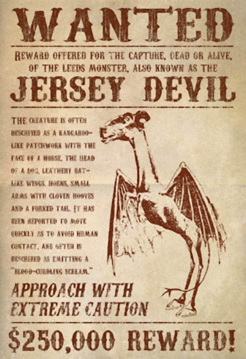 jersey devil poster_e