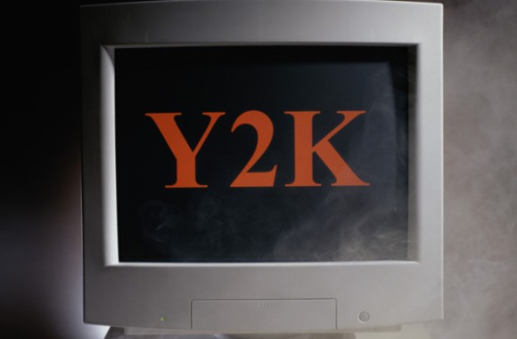 Y2K(2000年)問題