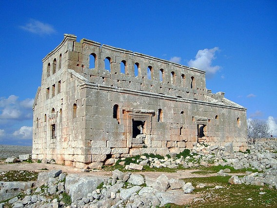 dead forgotten cities of syria 10