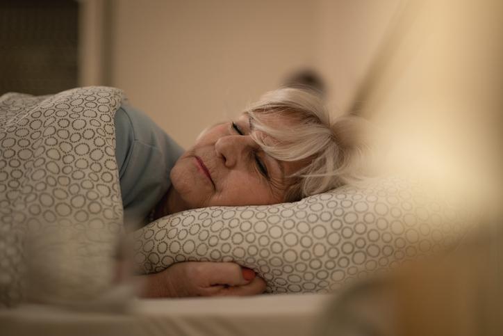 昼寝の効能を調査