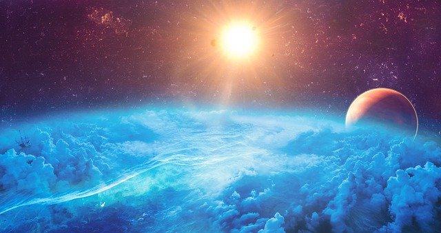 若い恒星の周りに広がる星周円盤の中に、生命の誕生に不可欠な有機分子を発見(はえ座)