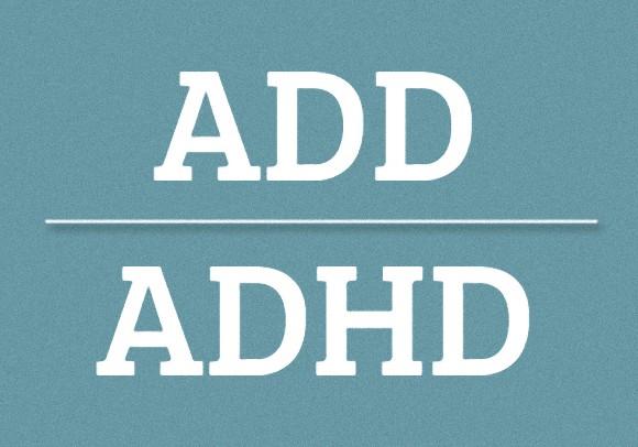 発達障害、ADHD(注意欠陥・多動性障害)とADD(注意欠陥障害)の違いって何?