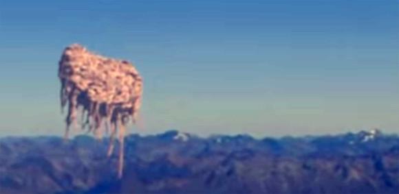 無料 2015 年賀 無料 : 画像 : 謎のUMA未確認生物と ...