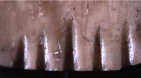 人骨で作られた2700年前のタトゥー用道具が発見される(トンガ)