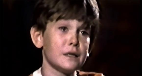 おもわずもらい泣き。映画「E.T.」のオーディションで名子役、ヘンリー・トーマスが見せた心震わす演技