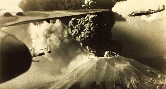 日本が2つも・・・ もし噴火したら世界を終わらせる可能性を秘めている、恐るべき6つの火山