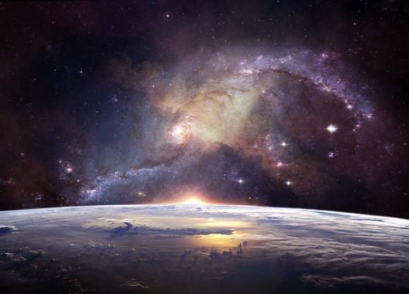 人類存亡の危機?天の川は考えられているよりも早く、近くの銀河と衝突する運命にあることが判明(英研究)