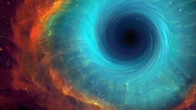 人は安全にブラックホールの中に入ることは可能なのか?